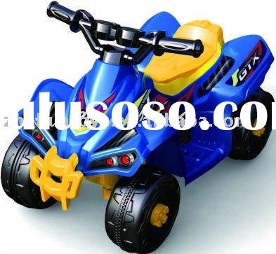 toy cars for kids come with 6V12W motor ,2.5km/hr speed,Gear shift