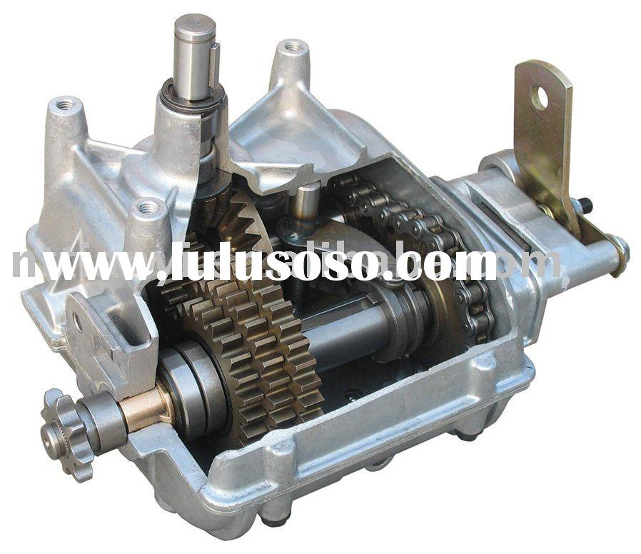 Lawn Tractor Transmissions : Peerless transmission parts lawn mower