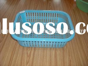 used basket mould,plastic basket,injection,china mould