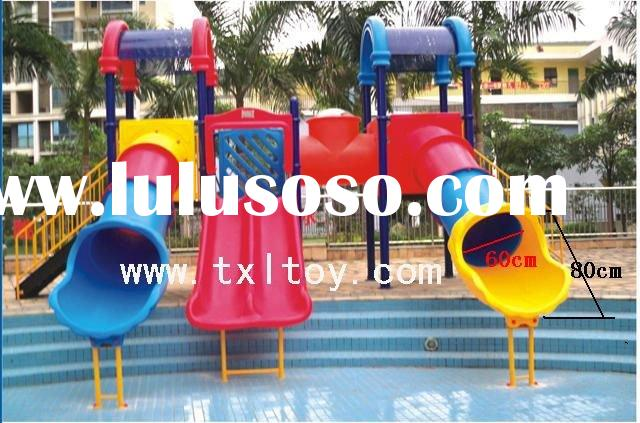 water park slides for sale TX-051B