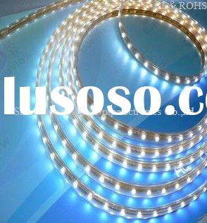 waterproof remote control rgb led strip light