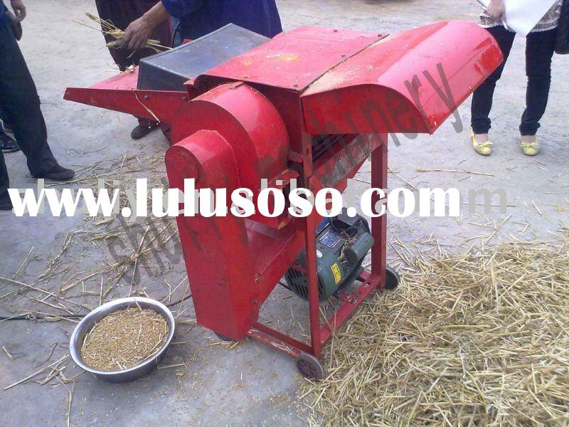 wheat/rice/bean sheller