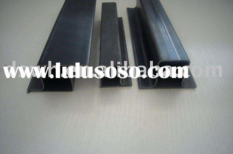 Steel hollow tube manufacturers in