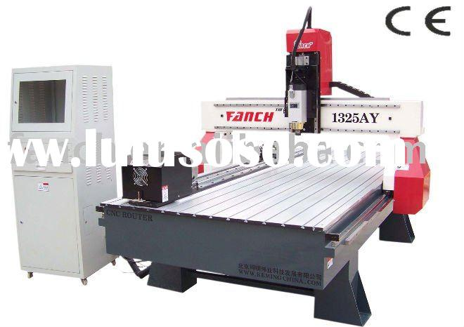 wood cnc router 4 axis