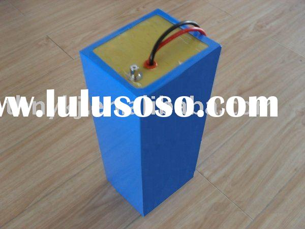 12V 40AH Lithium battery packs for UPS,power tools