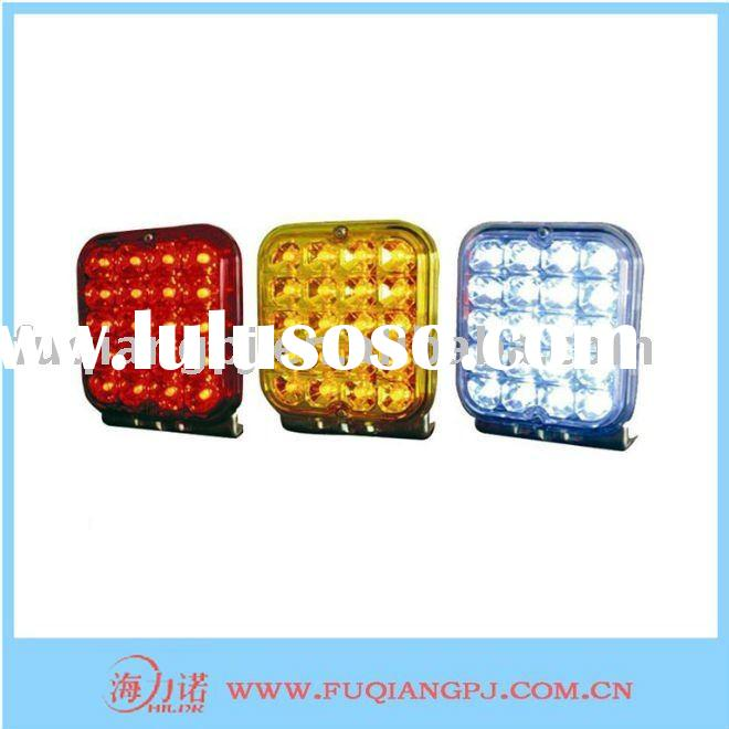 12/24v led rear fog light for truck