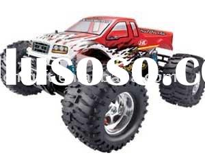 1/8 3-CH RC MONSTER TRUCK