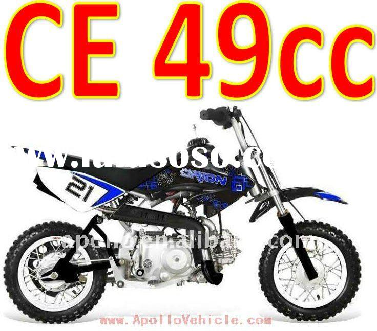 2011 Mini Bike Kids bike dirt bike 49cc (AGB-21 49cc kick start)