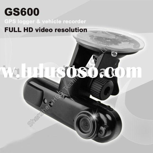 2011 Newest HD Car Black Box GPS, 1920*1080p@30FPS