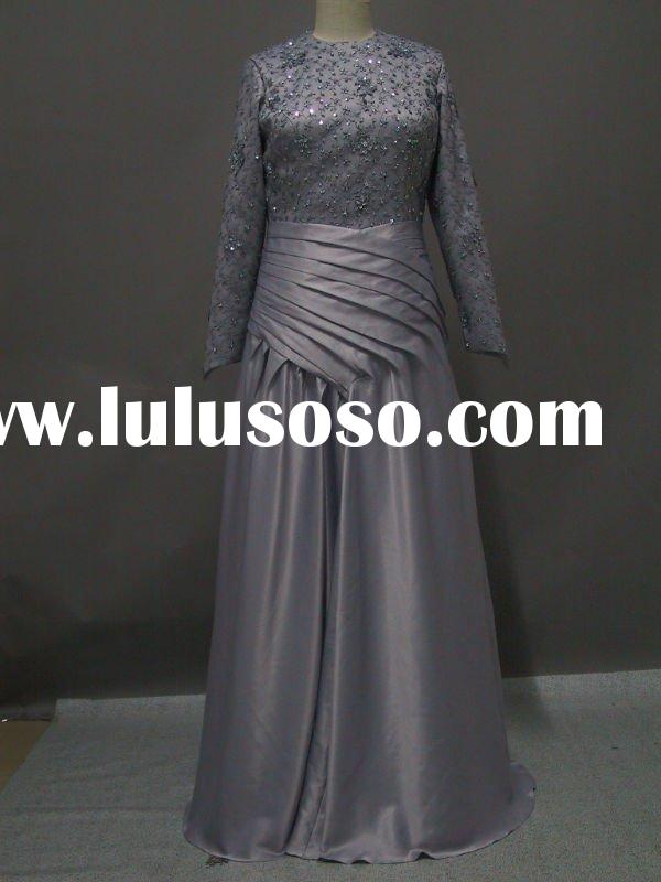 2011 fashion arabic evening dress AE12