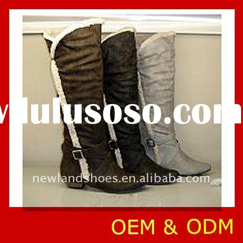 2011 most popular boots with multi-colors