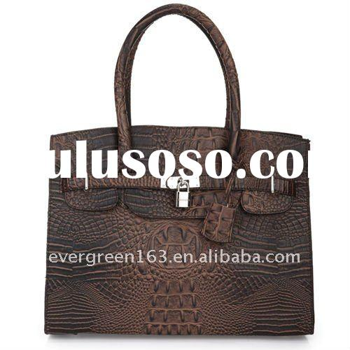 2011 new popular ladies handbags (1026))