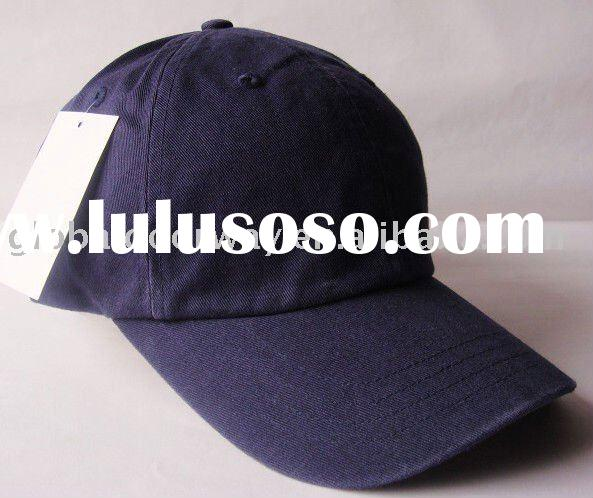 2012 latest style Blank purple bottle opener baseball cap