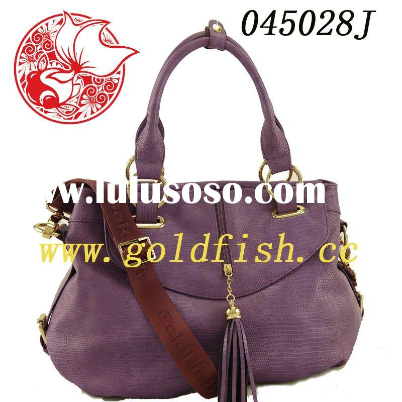 2012 new arrival designer fashion bags and lady handbag