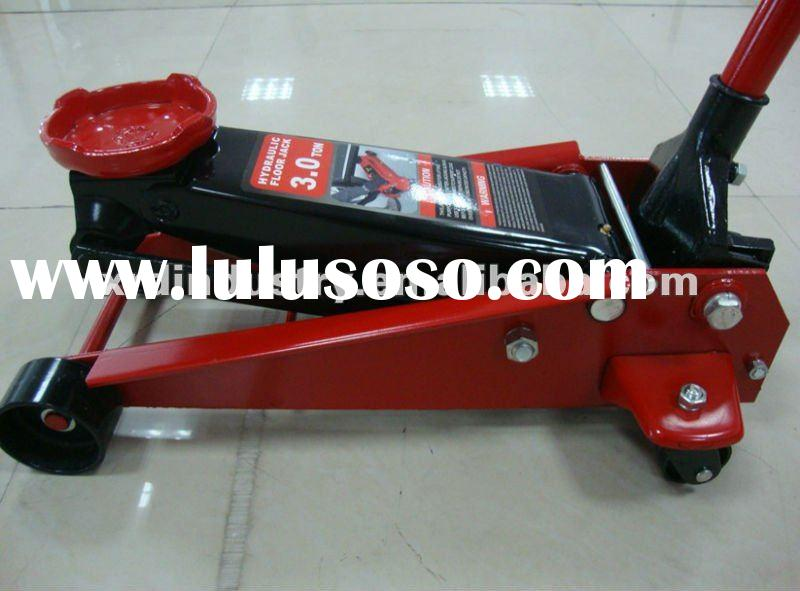 3 Ton Hydraulic Car Jacks,Floor jack,Service Jack.