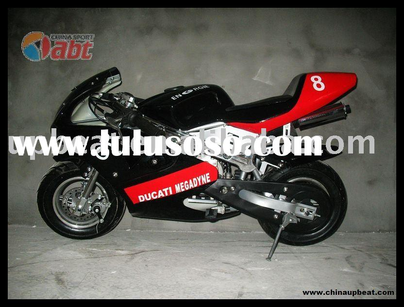 49CC mini kids pit dirt bike the new popular model