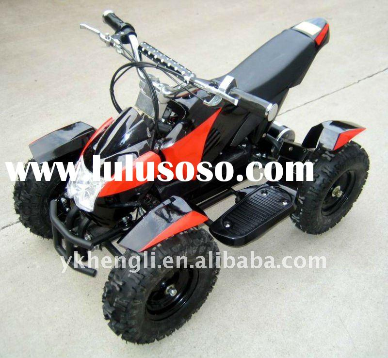 500W kids electric quad bike HL-A421B