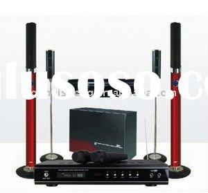 5.1 multimedia home theatre system USB/SD/MMC/