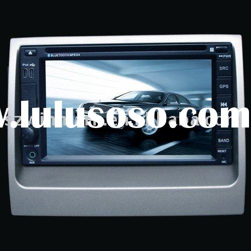 "7"" digital in-dash double din Car DVD for Buick LaCrosse"