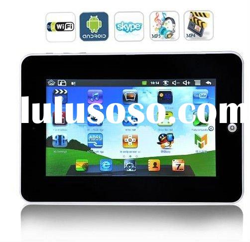 7 inch MID Tablet PC phone net book ANDROID 2.2 3G BNT-7V8650-327