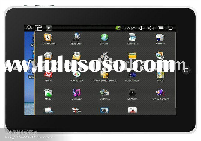 "8"" VIA WM 8650 tablet pc with andriod 2.2"