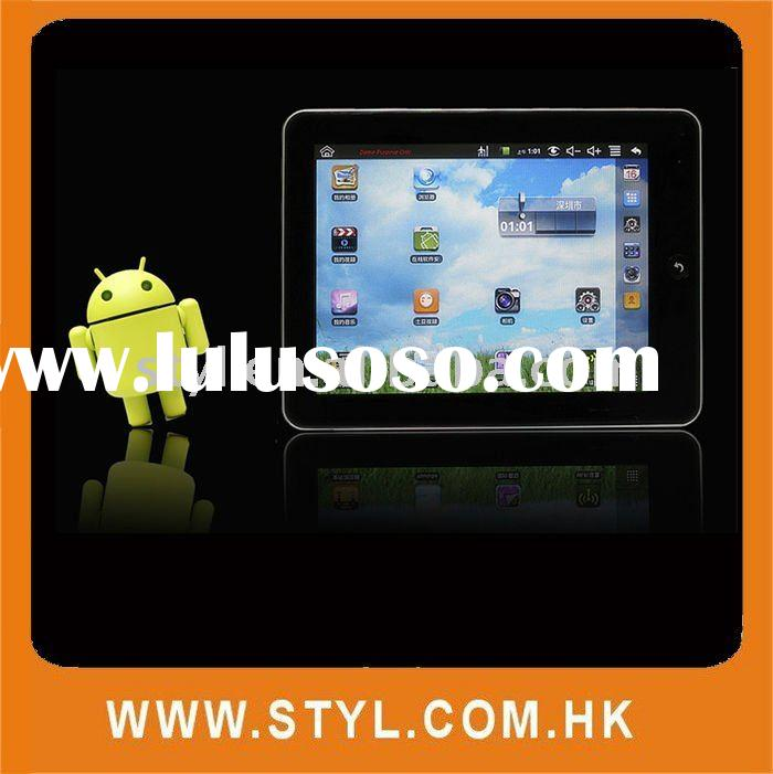 8 inch VIA 8650 tablet pc with OS 2.2, MID, 8 inch MID