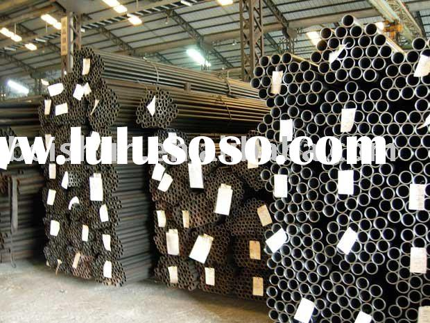 ASTM A106/ASME SA106 seamless steel pipe
