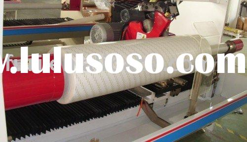 Automatic Adhesive Tape Slitting Machine (CE)