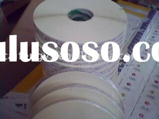 Barcode label, serial number,logo/tag