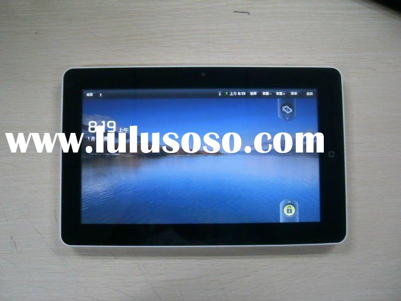 Built in GPS 3G GSM Call function BNT-10I-343 Tablet PC 3G sim card slot