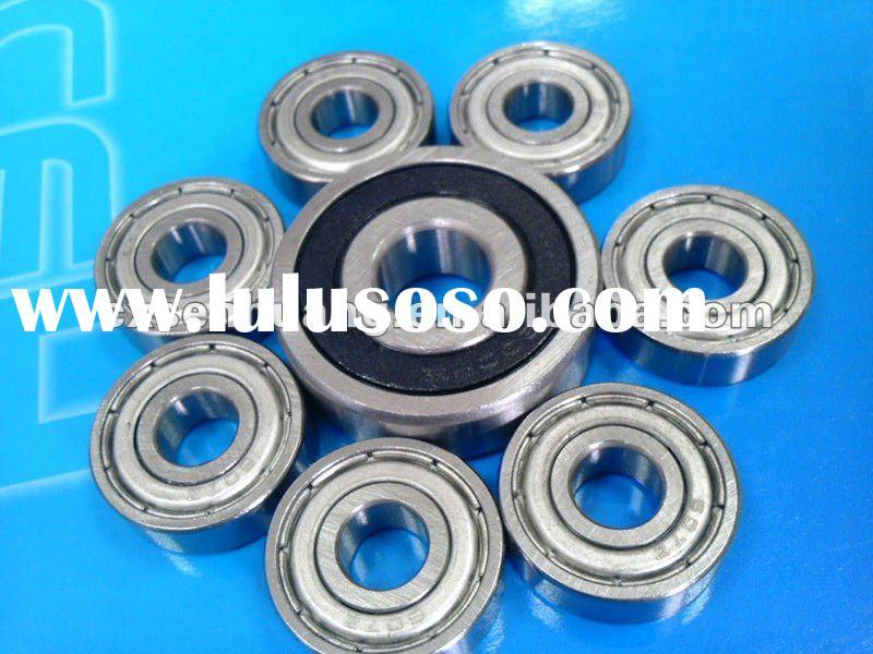 Ceiling Fan/sliding door Deep Groove Ball Bearings 606ZZ/RS,6002zz/RS, 6206ZZ/RS,608ZZ/2RS...