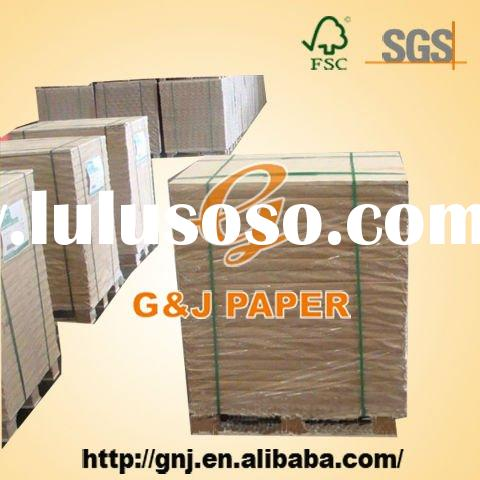 Cheap Price White Bond Paper Offset Paper Stocklot
