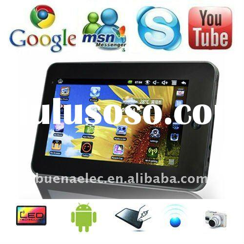 Cheapest epad VIA 8650 tablet pc android