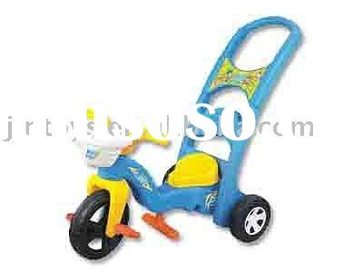 Children Car with Handle,ride on scooter,ride on car,baby carriage,bicycle,children bike