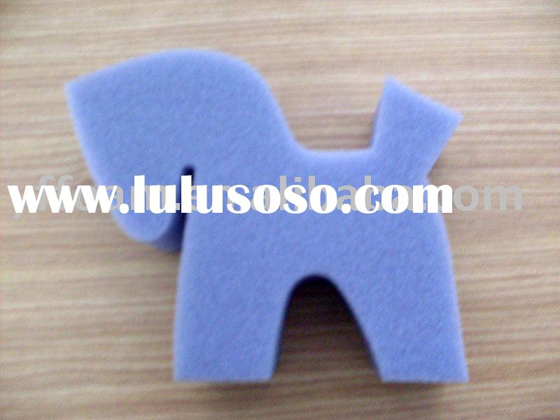 Foam Cleaning Sponge Foam Cleaning Sponge Manufacturers