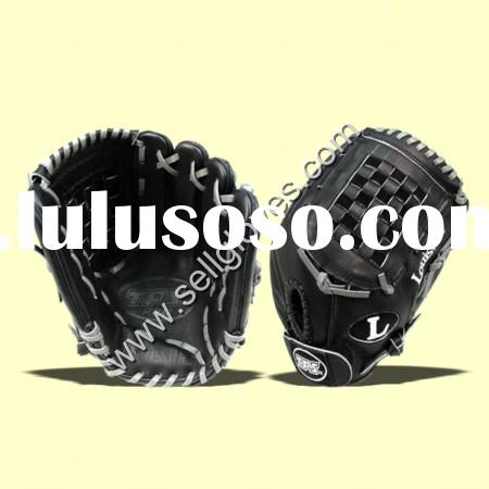 Cow Leather PU/PVC baseball gloves Baseball Glove baseball batting gloves Baseball gloves