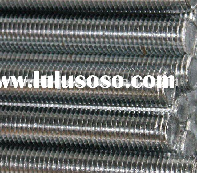 DIN975 Zinc Plated Full Threaded Rod