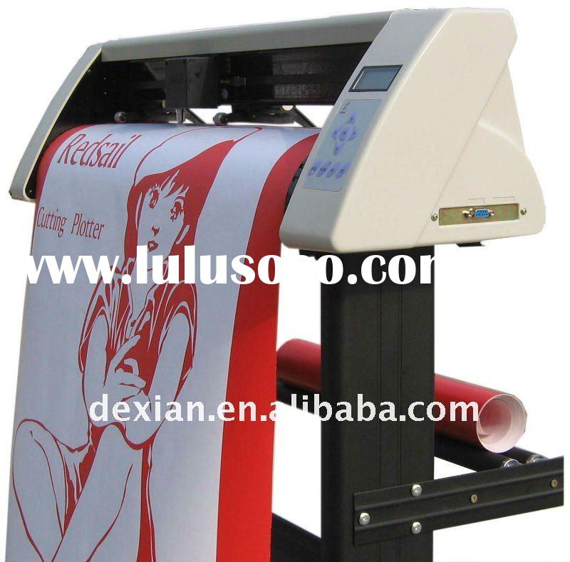 DX720C cutting plotter vinyl with high quality