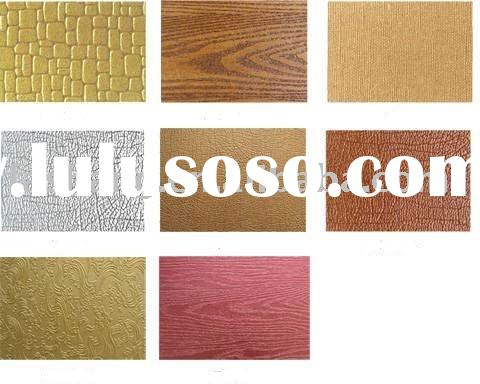 Embossed mdf wall sheet! MDF decorative wall covering panels!