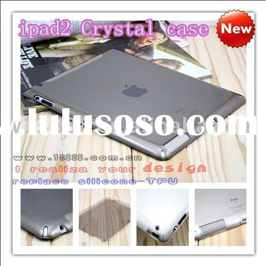 Fast delivery silicone for ipad 2 case(high quality)