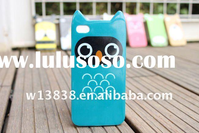 For iPhone 4 Cases animal design