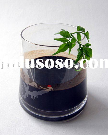 Fulvic humic acid liquid