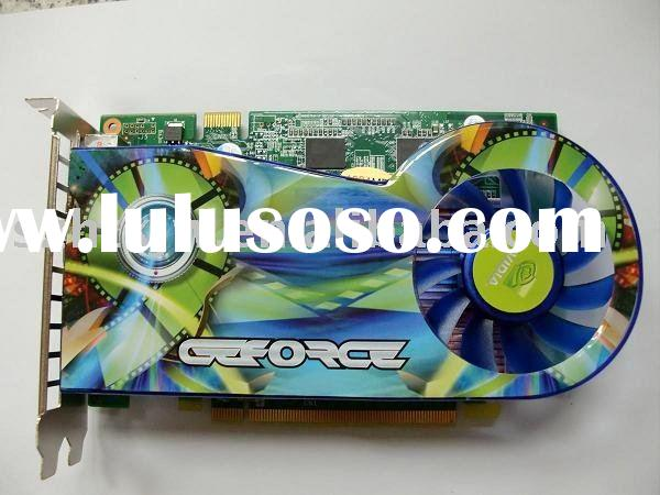 Graphic card GF9800GT 1GB DDR3 128BIT PCI EXPRESS VGA card