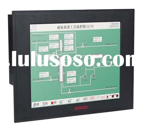 Intel N270 based 17' LCD Touch Screen Panel PC with Embedded Mini-ITX Board