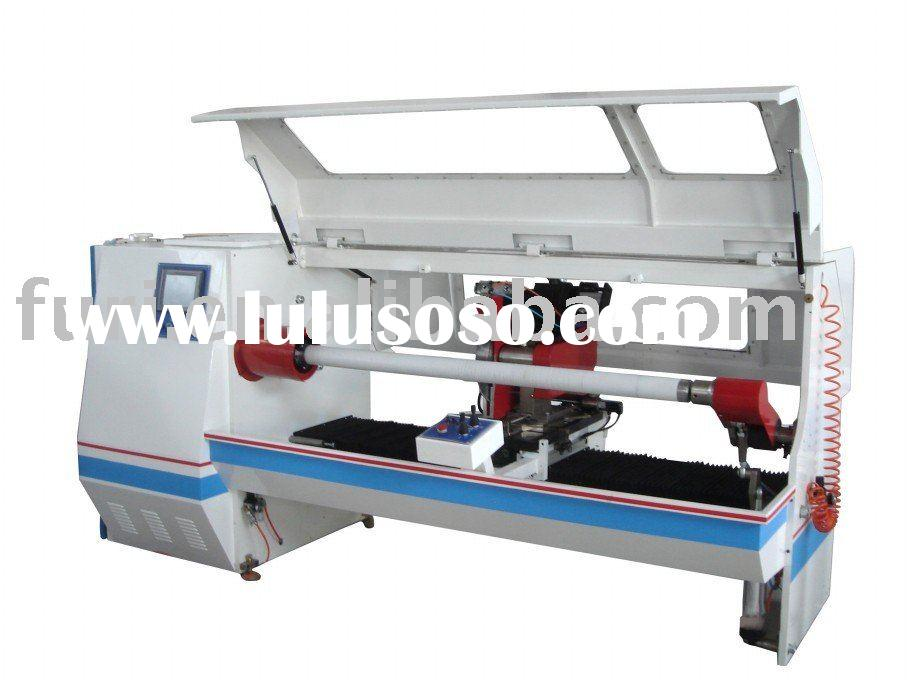 Large Adhesive Tape Automatic Cutting Machine