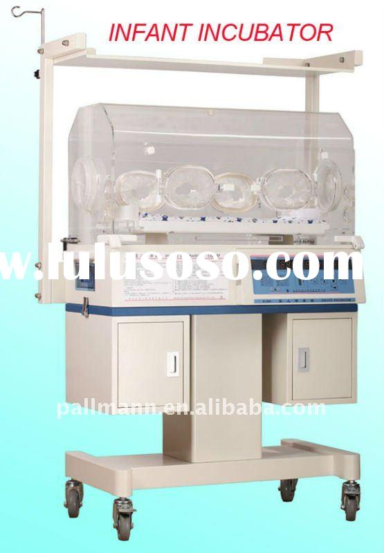 Medical Equipment Infant Incubator for Hospital