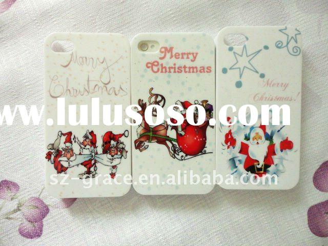 Merry Christmas mobile phone accesories