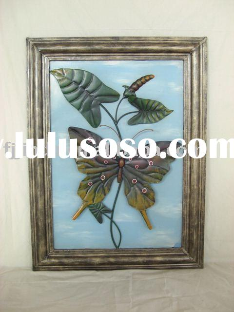 wall metal art sculpture, wall metal art sculpture Manufacturers