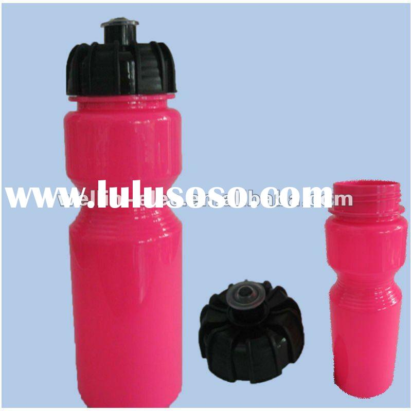 New cheap BPA free PET plastic water bottle ZWB348B