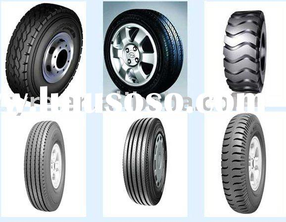 Passenger Car Radial Tires ,PCR tires,PCR tyres